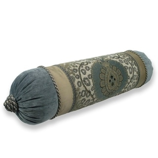 Thread and Weave Bristol Neckroll Pillow