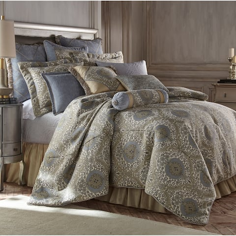 Thread and Weave Bristol 3-piece Duvet Set