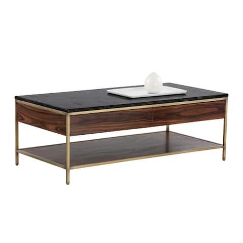 Sunpan Artezia 102213 Stamos Coffee Table