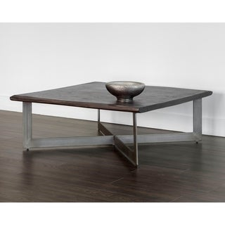 Sunpan  102277 Marley Coffee Table - Square