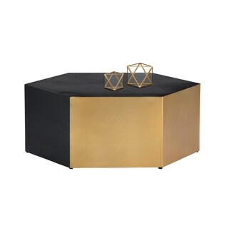 Sunpan Ikon 102664 Seymour Coffee Table