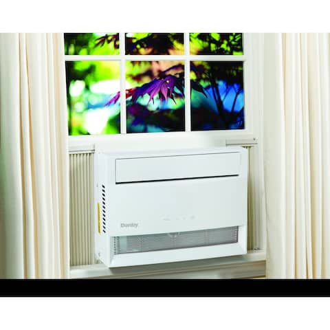 Danby 8000 BTU Window Air Conditioner with Wifi - White