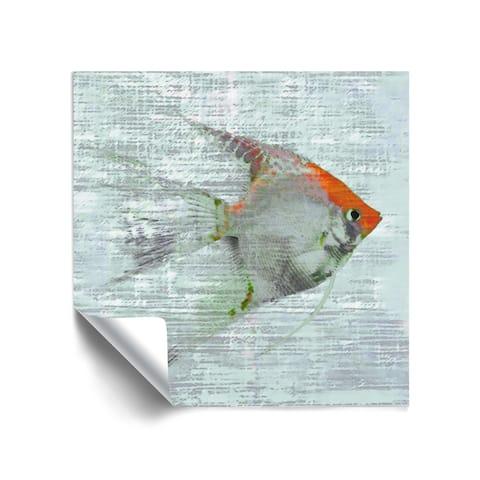 Artwall Sushiie V Removable Wall Sticker
