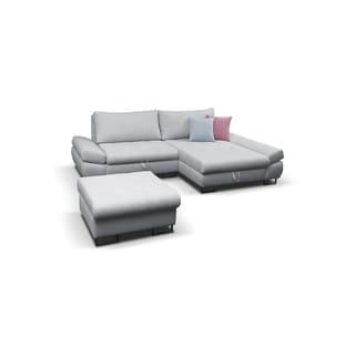 OLAY Sectional Sleeper Sofa