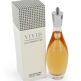 Vivid by Liz Claiborne Women's 3.4-ounce Eau de Toilette Spray