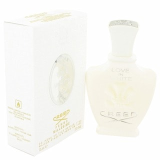 Creed Love in White Women's 2.5-ounce Eau de Parfum Spray