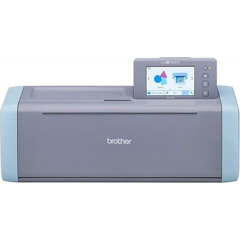Brother ScanNCut DX SDX125E Electronic Cutting Machine