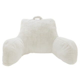 Sudio 707- PV Fleece Back Rest Reading Pillow