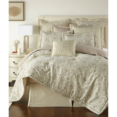 Thread and Weave Aberdeen 3-piece Duvet Set