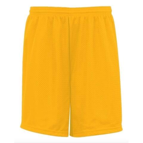 "C2 Sport 7"" Men's Athletic Mesh Shorts"