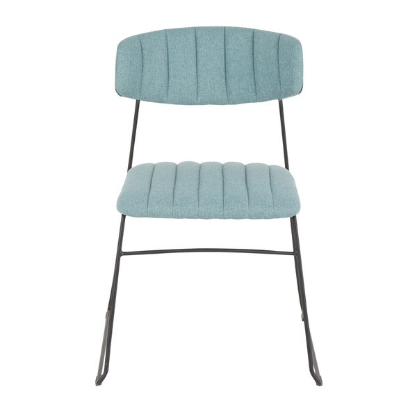 Thomas Contemporary Upholstered Chair (Set of 2) - N/A. Opens flyout.