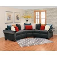 Pandoraa 3 Piece Sectional By Arely's Furniture Inc.