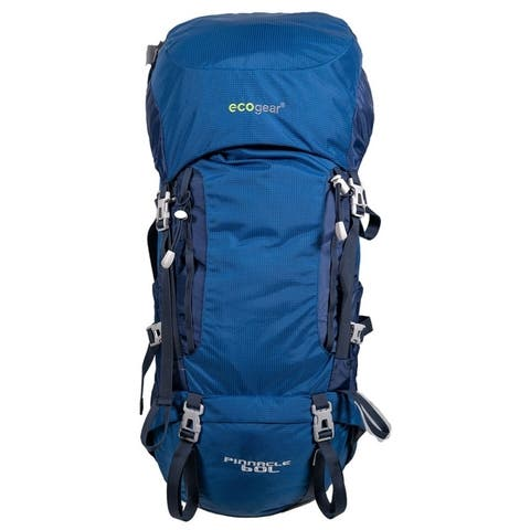 Ecogear PInnacle 60L Hiking Pack