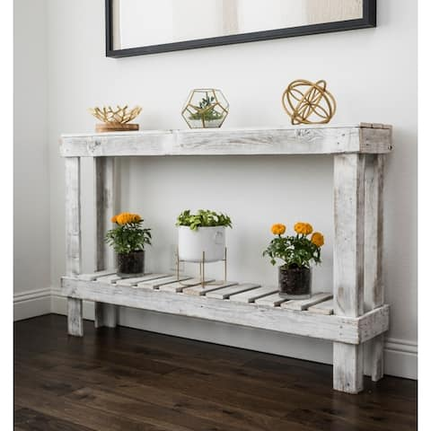 Buy White, Sofa Tables Online at Overstock   Our Best Living ...