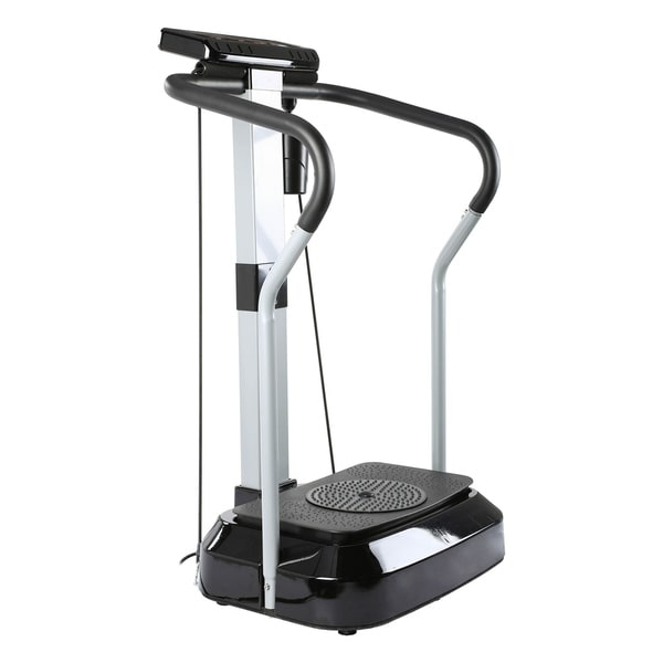 Whole Body Vibration Machine Exercise Fitness with MP3 Player