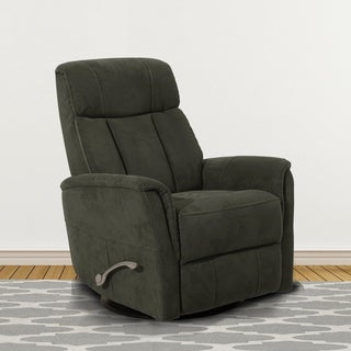 Heddon Swivel Glider Recliner