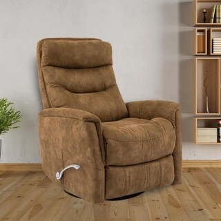 Colby Swivel Glider Recliner