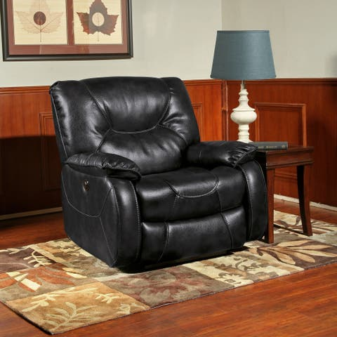 Abbey Power Recliner