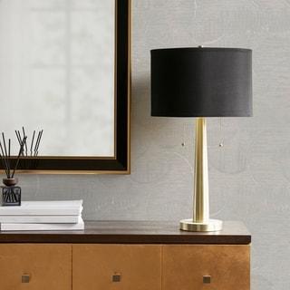 Martha Stewart Benjamin Gold Table Lamp