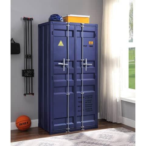 ACME Cargo Wardrobe in Blue