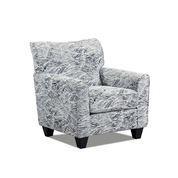 Benzien Multi Color Fabric Accent Chair. Opens flyout.