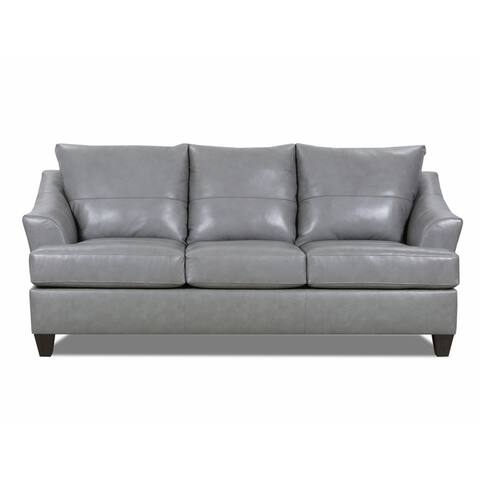 Buy Silver, Sofa Online at Overstock | Our Best Living Room ...