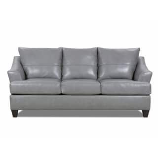 Pleasing Buy Grey Sleeper Sofa Leather Online At Overstock Our Gmtry Best Dining Table And Chair Ideas Images Gmtryco