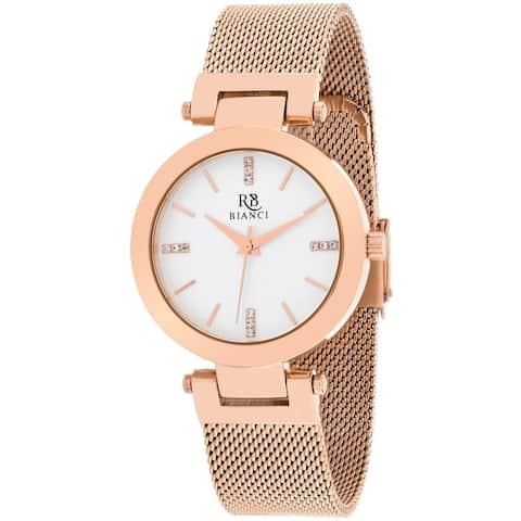Roberto Bianci Women's Cristallo Watch - RB0402 - N/A - N/A