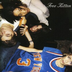 Free Kitten - Nice *ss