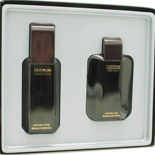 Quorum by Antonio Puig 2-piece Gift Set for Men