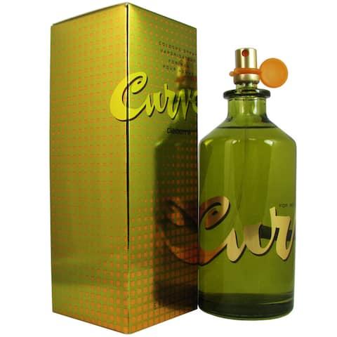 Liz Claiborne Curve Men's 6.8-ounce Cologne Spray