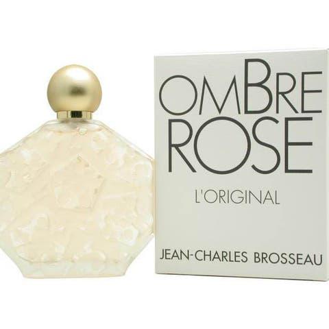 Ombre Rose Women's 6-ounce Eau de Toilette Spray