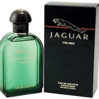 Jaguar Men's 3.4-ounce Spicy Eau de Toilette Spray