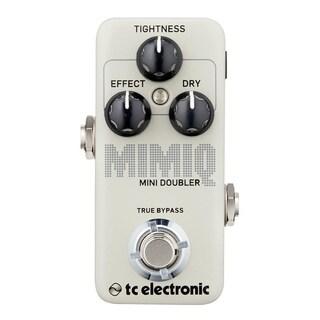 TC Electronic - Mimiq Mini Doubler Pedal