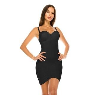 Link to Microfiber Shapewear Dress Similar Items in Intimates