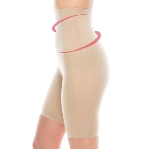 High Waisted Slimming Shorts