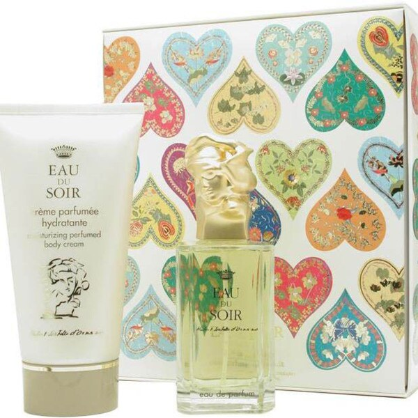 Eau Du Soir 2-piece Women's Fragrance Gift Set