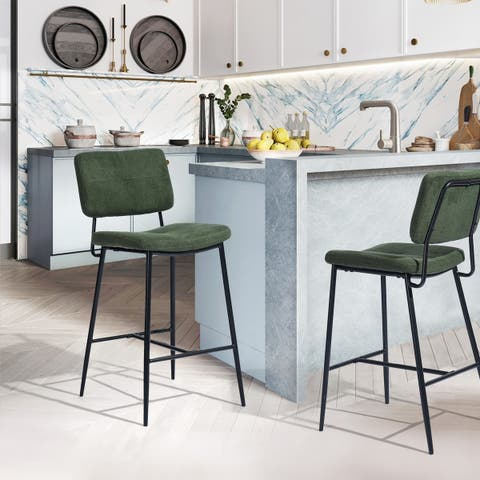 Furniture R Counter Height 27-inch Bar Stools