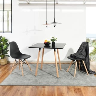 Remarkable Buy Square Kitchen Dining Room Tables Online At Overstock Andrewgaddart Wooden Chair Designs For Living Room Andrewgaddartcom