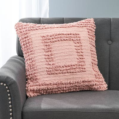 Modern Contemporary Throw Pillows
