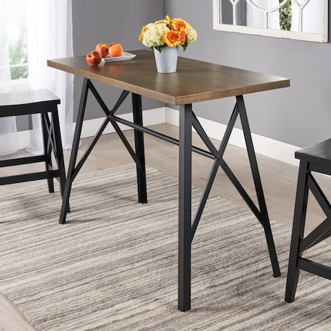 Sensational Buy Bar Pub Tables Online At Overstock Our Best Dining Download Free Architecture Designs Scobabritishbridgeorg