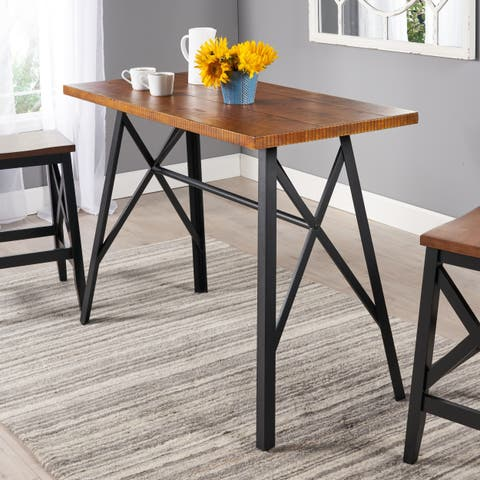 Fabulous Buy Bar Pub Tables Online At Overstock Our Best Dining Download Free Architecture Designs Rallybritishbridgeorg