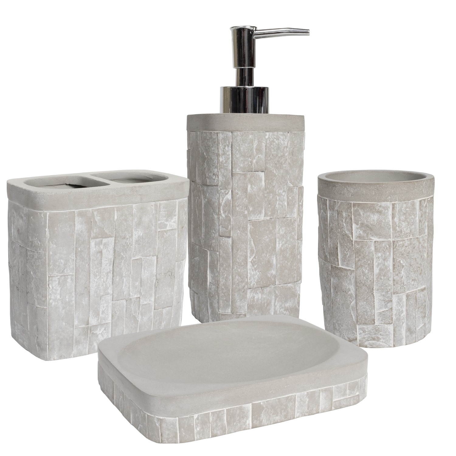 Avalon Handcrafted Bathroom Accessories