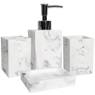 Link to Plaza Handcrafted Bathroom Accessories Similar Items in Toothbrush Holders