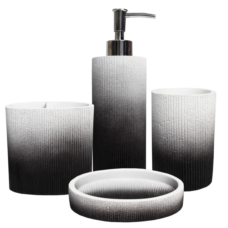 Urbana Handcrafted Bathroom Accessories