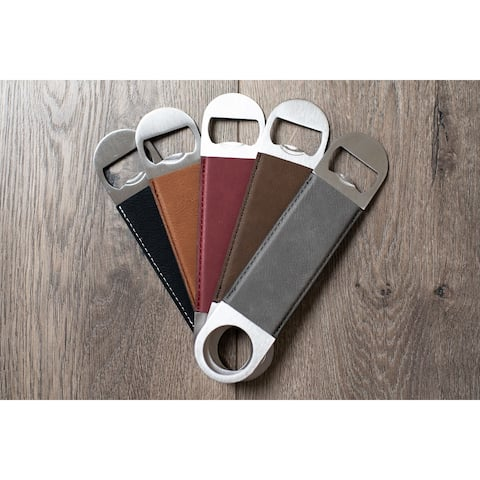 Caddy Bay Collection Bottle Opener - 5 Colors