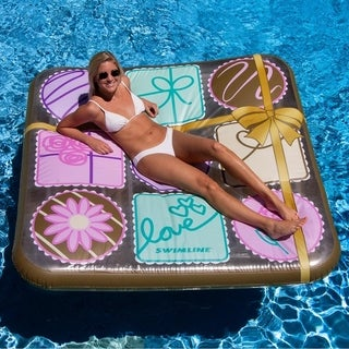 Link to Swimline Box Of Chocolates Similar Items in Water Sports Equipment