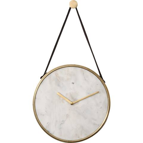 Livenna Wall Clock - N/A