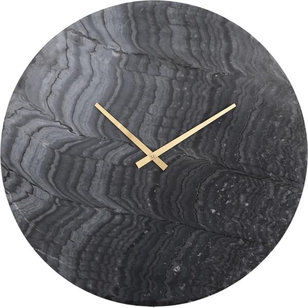 Devlin Wall Clock - N/A