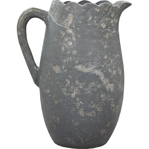 Lazarus Vase